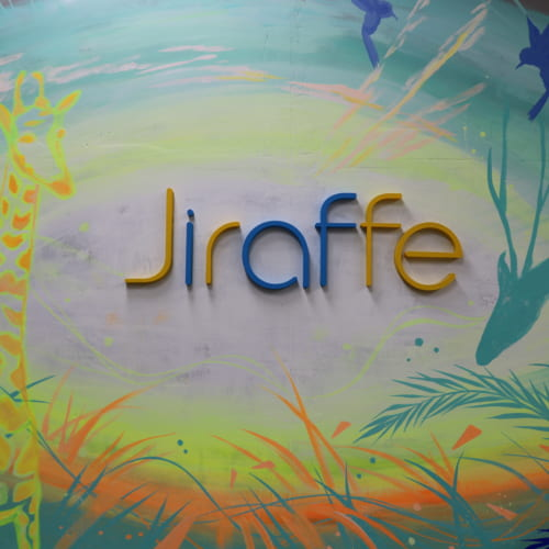 Jiraffe Inc.